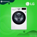 washer LG 15kg frontloading