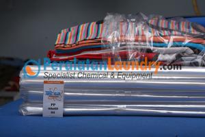 plastik packing laundry kiloan