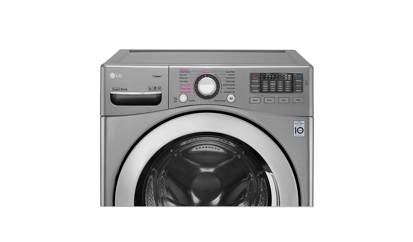 mesin cuci laundry 20kg